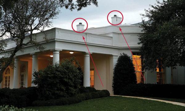Det hvide hus