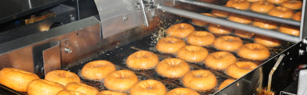 bageproces fra Aafes bageri